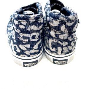 Vans Shoes - Little Kids Vans Leopard Print